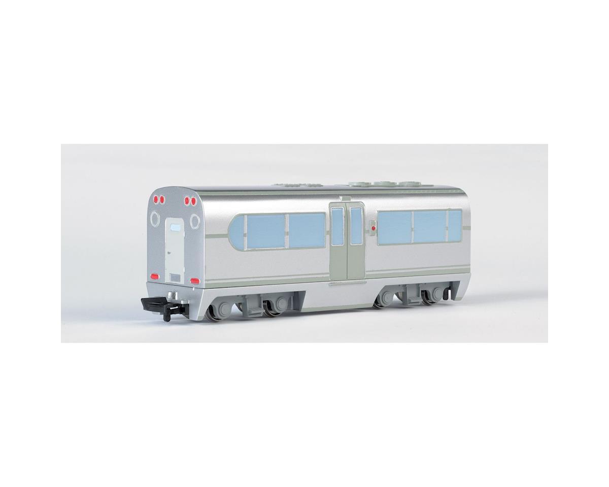 Bachmann HO Passenger Carriage, Chuggington