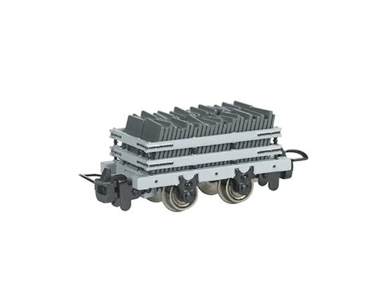 HOn30 Slate Wagon w/Load by Bachmann