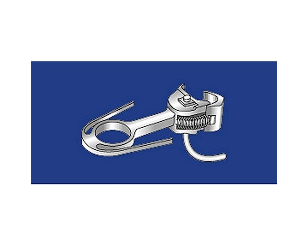 Bachmann HO EZ Mate Mark II Center knuckle, Medium (25pr)