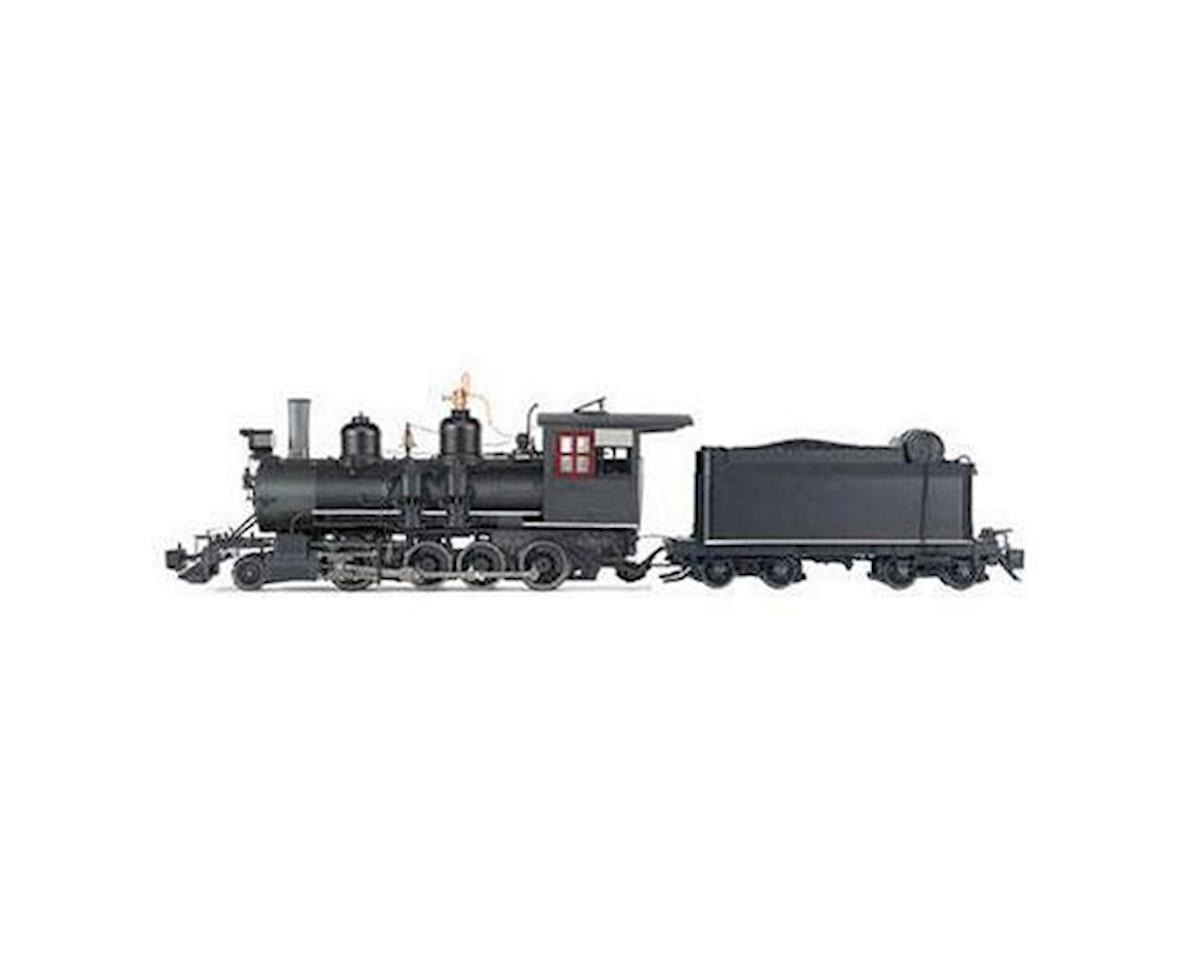 Bachmann 1:20.3 Spectrum C-19, Undecorated/Black/Red/White