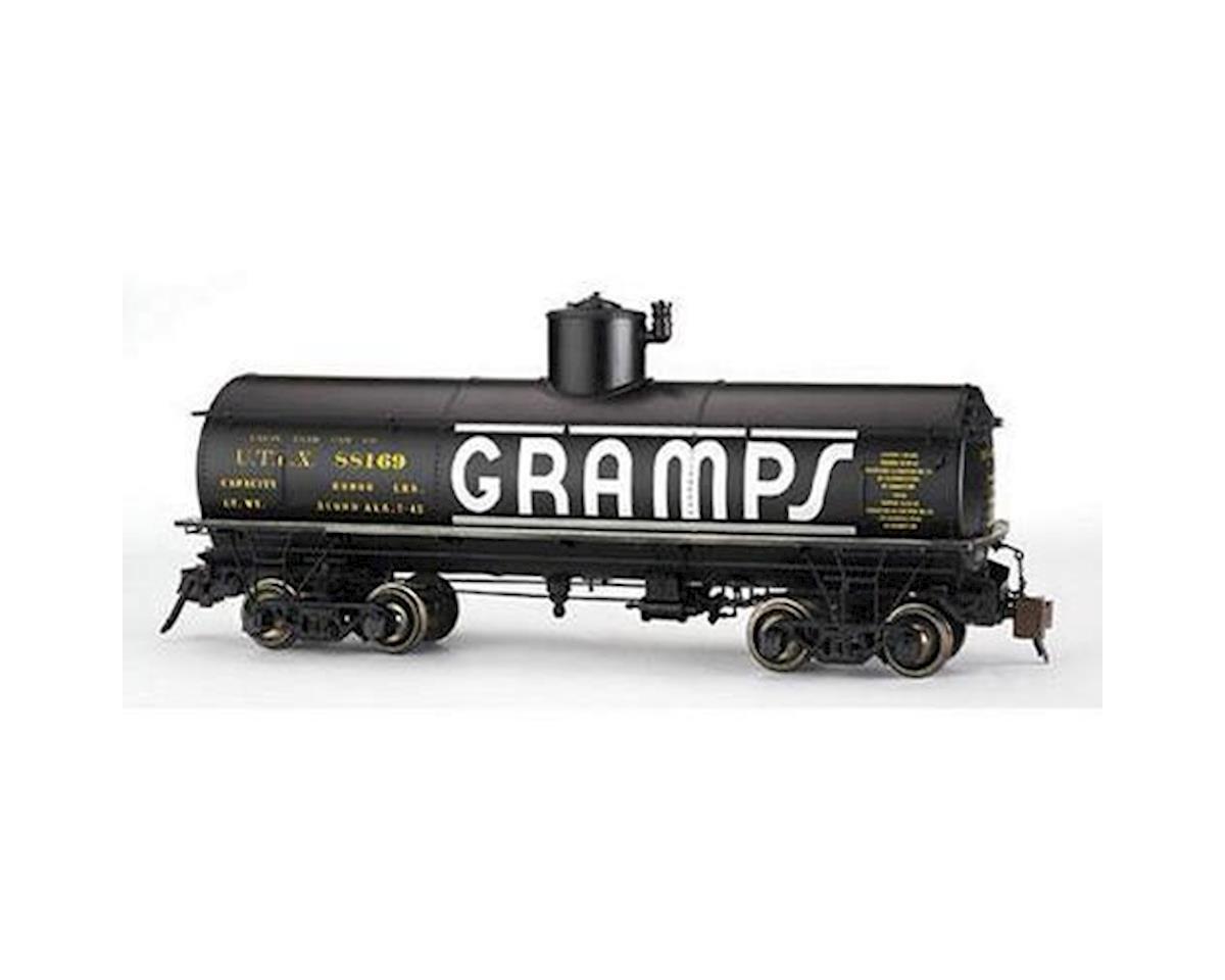 G Spectrum Tank, Gramps #88169 by Bachmann