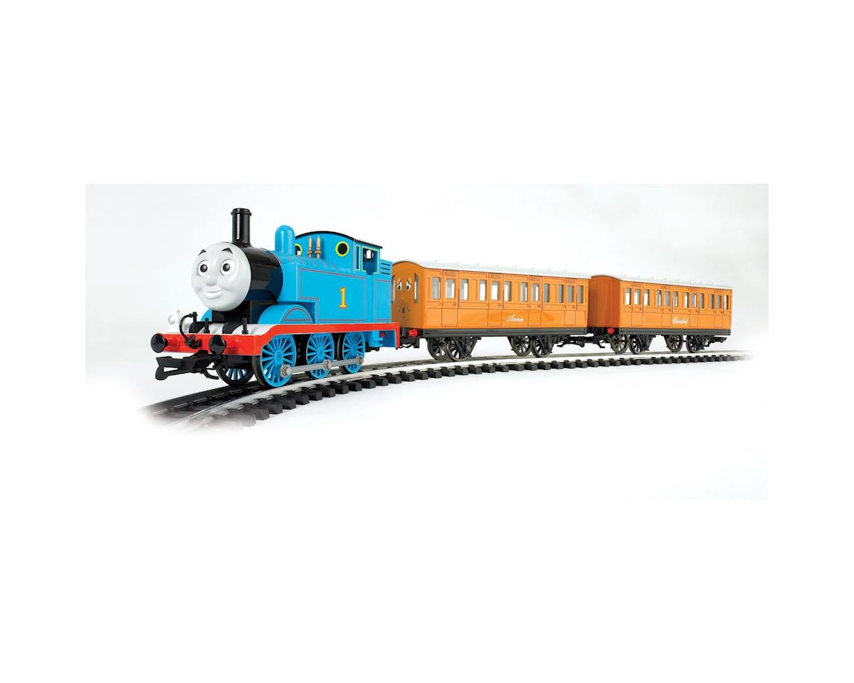 Bachmann G Thomas the Tank Engine Train Set