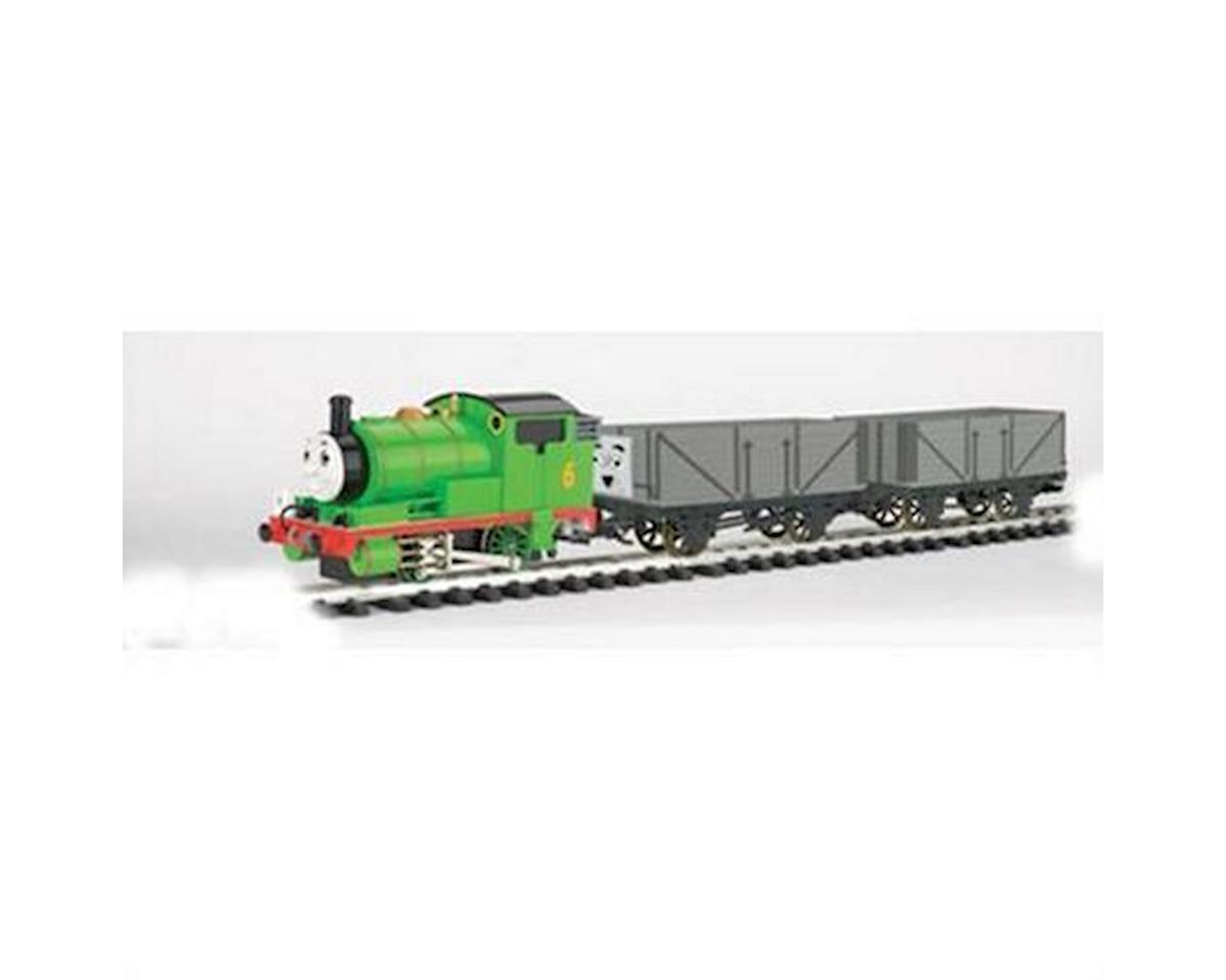 Bachmann G Percy & The Troublesome Trucks Train Set