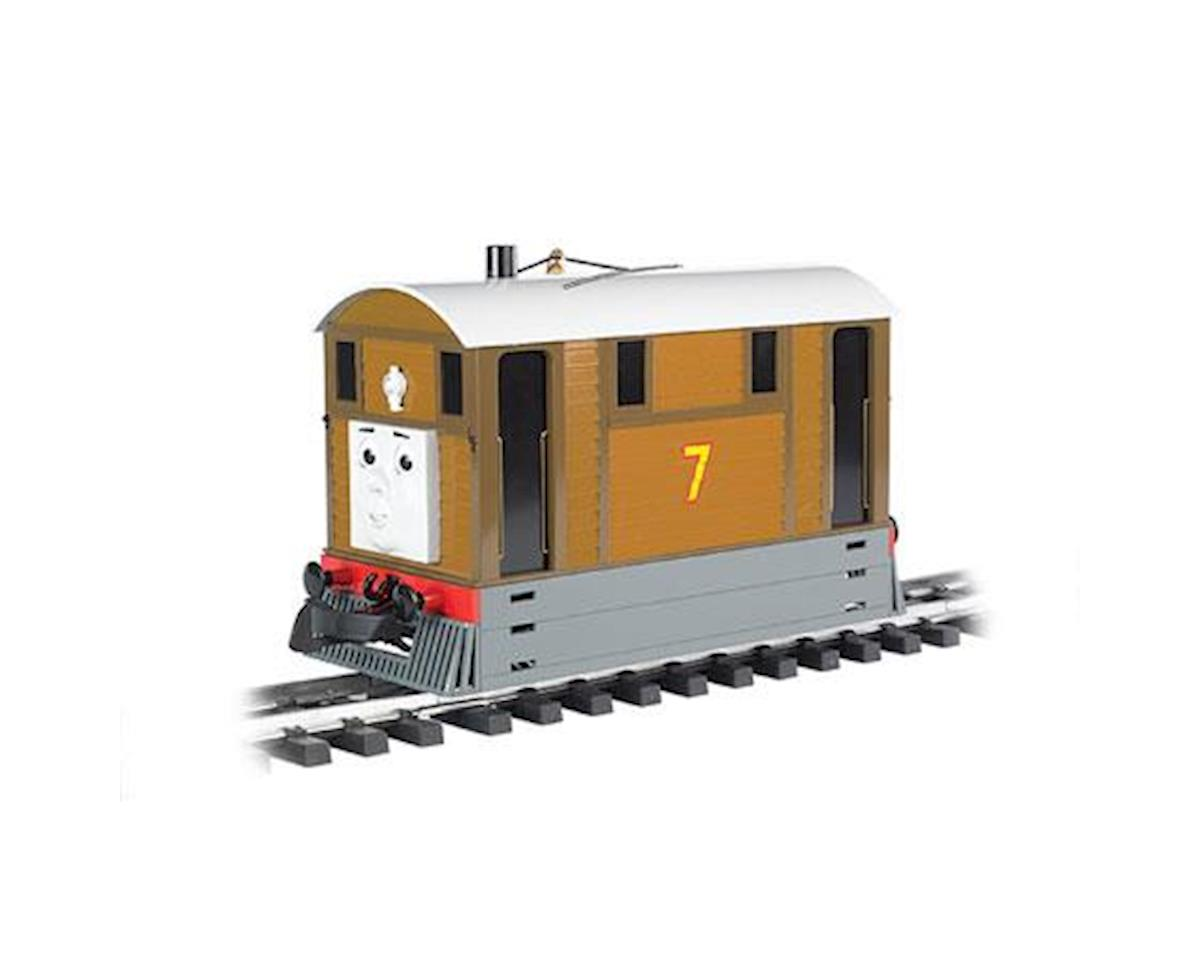 Bachmann G Toby the Tram w/Moving Eyes