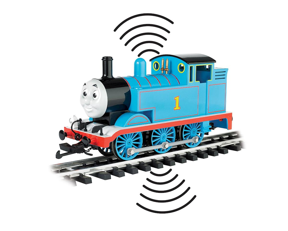 Bachmann G Thomas w/Moving Eyes