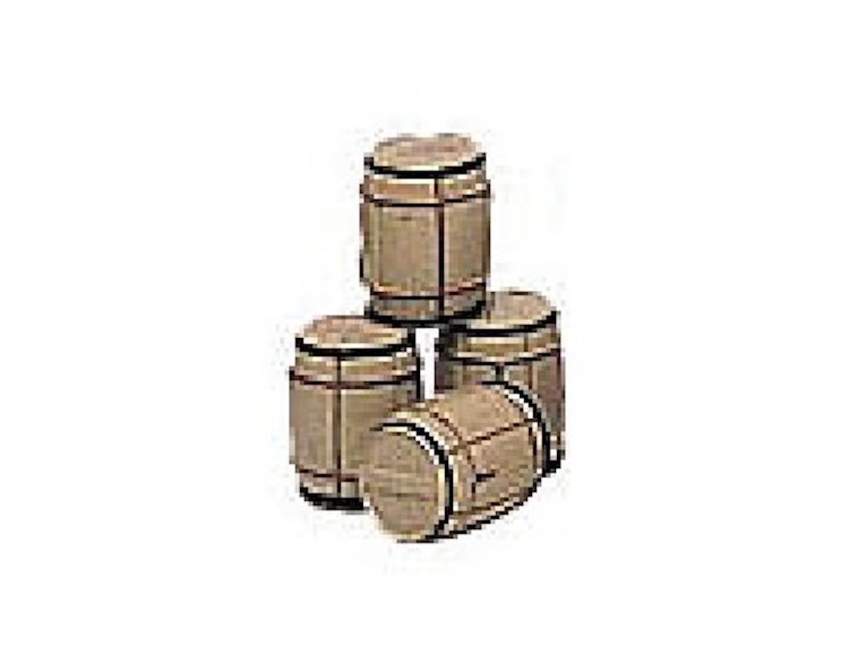 Bachmann G Barrels (4)
