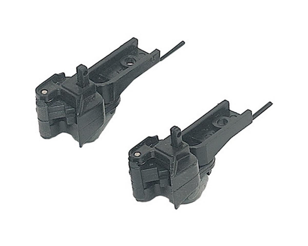 G Knuckle Couplers (1pr) by Bachmann