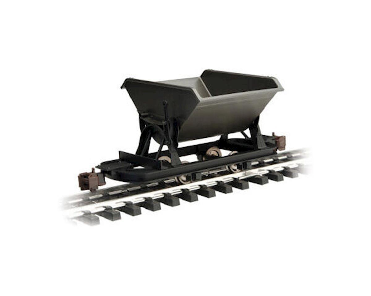 Bachmann 1:20.3 V-Dump Car, Black