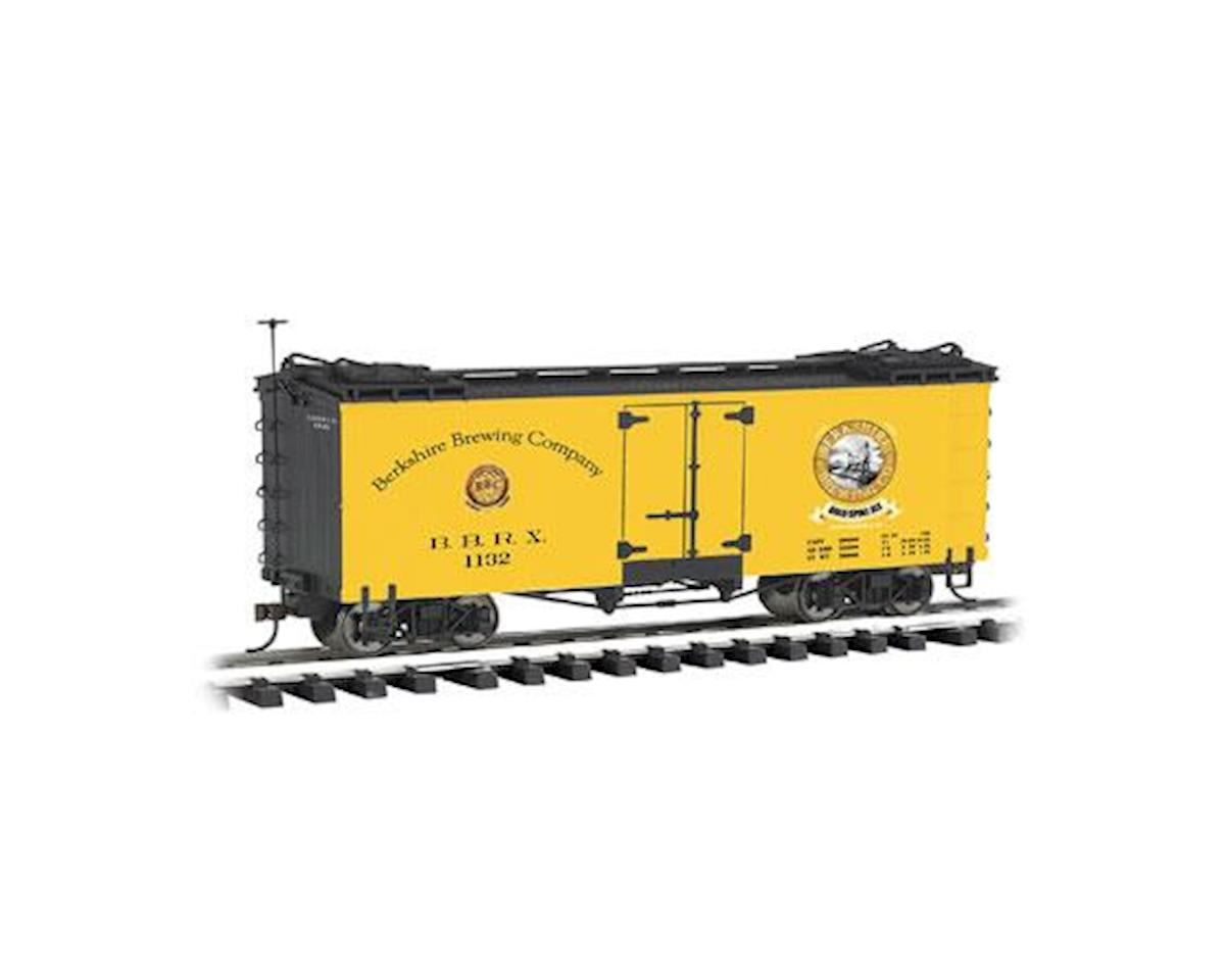 Bachmann G Reefer, Berkshire Brewing Co/Golden Spike