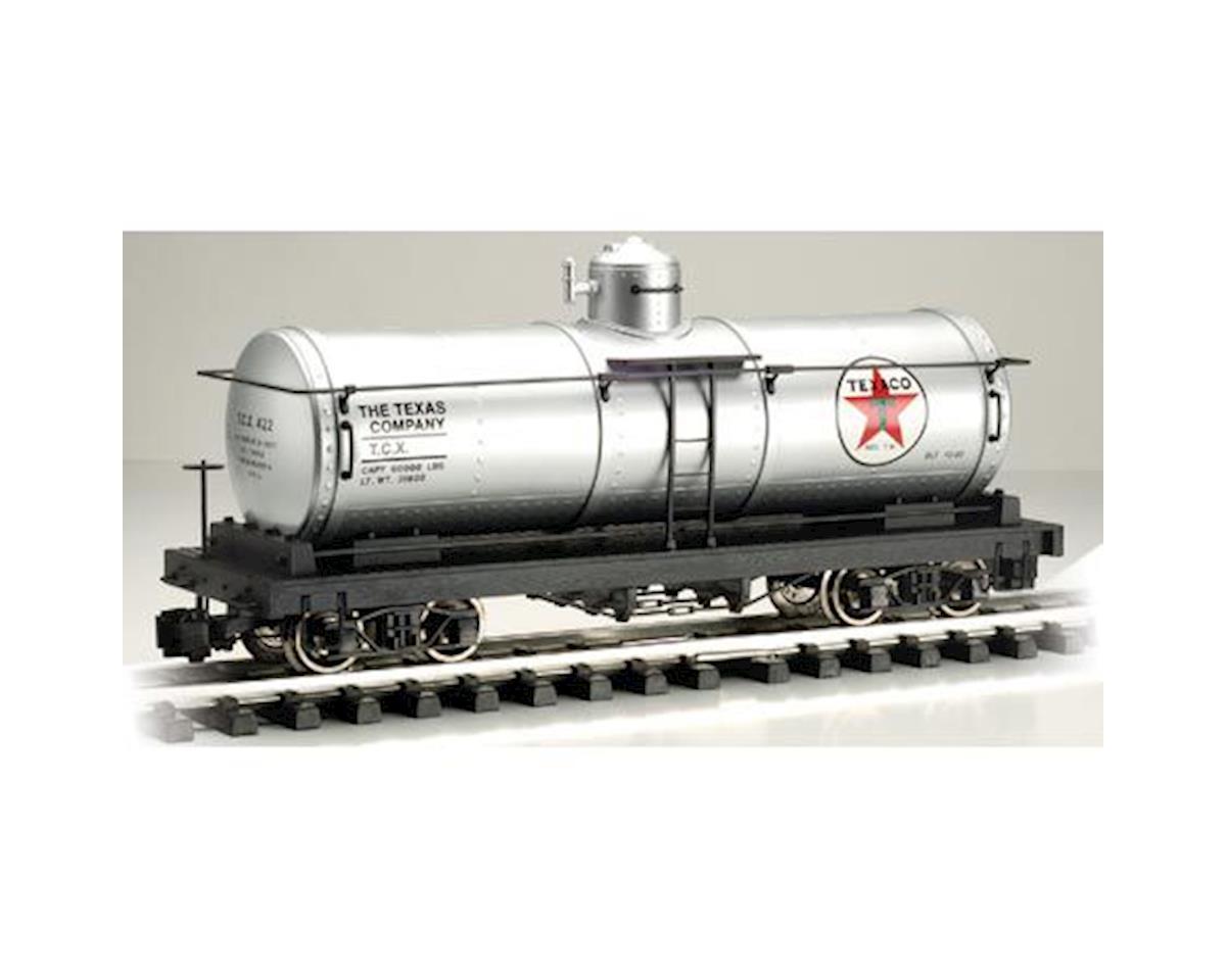 Bachmann G Tank, Texaco