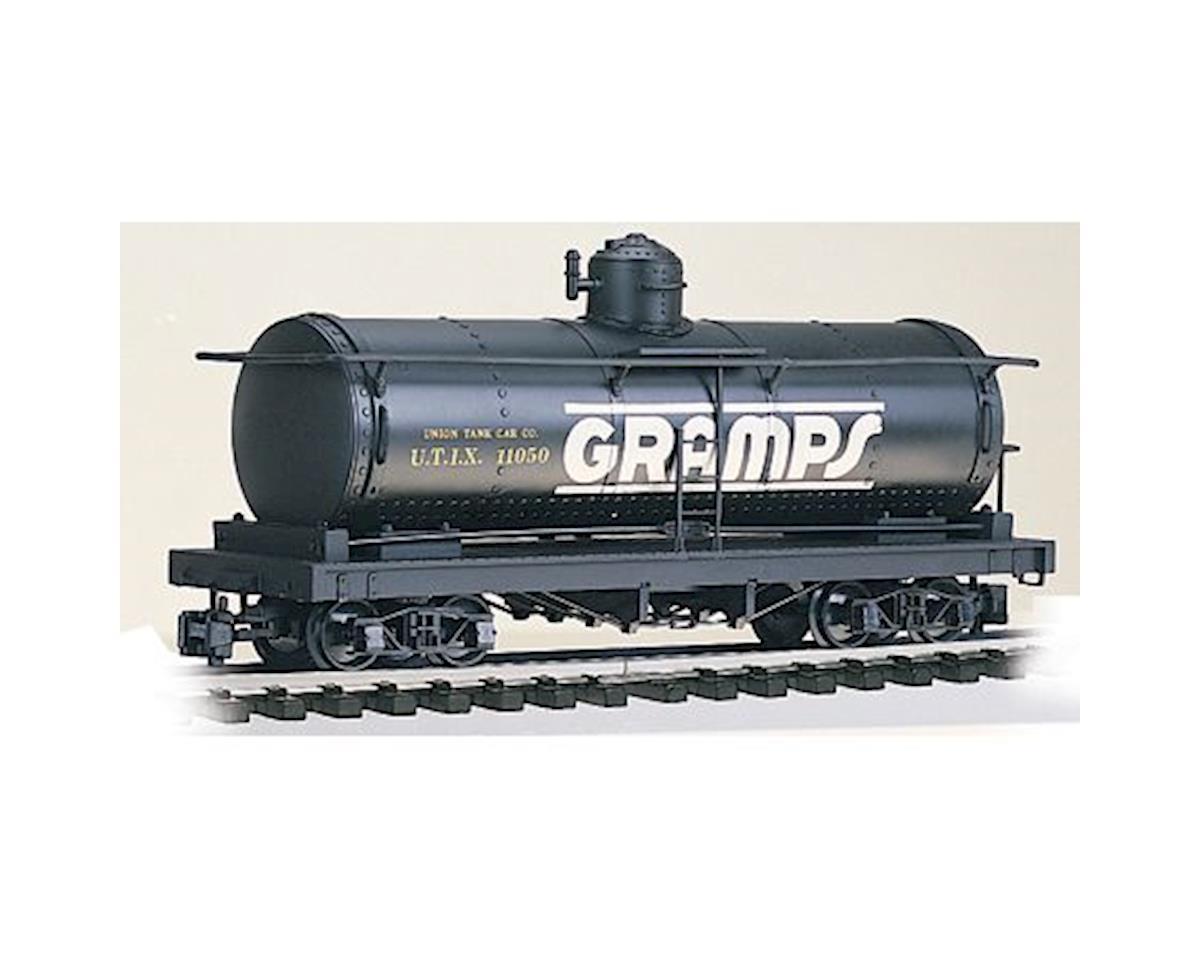 Bachmann G Tank, Gramps