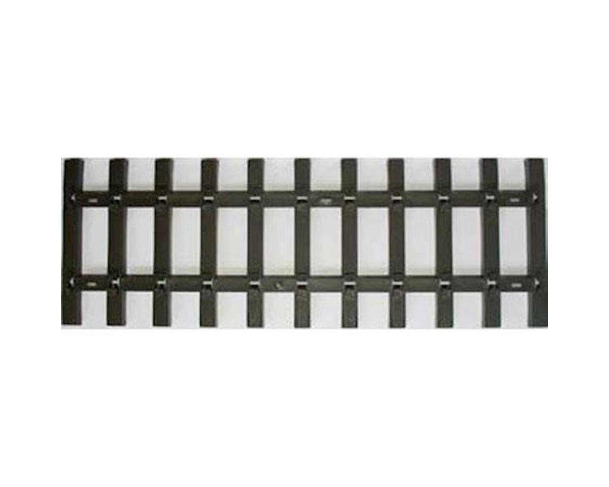 Bachmann LARG TRACK TIES 50 PACK