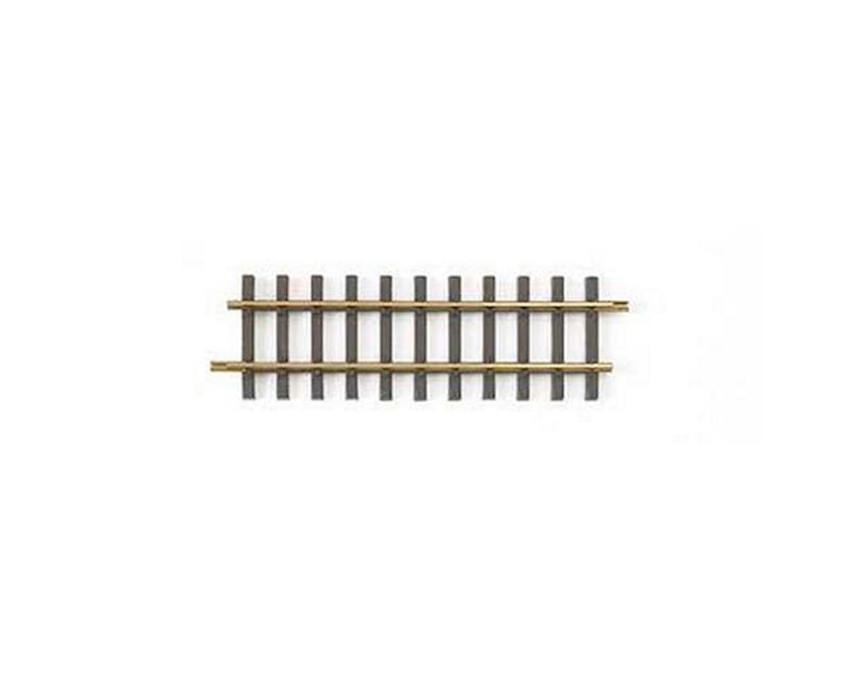Bachmann 1' Straight Brass Track (12) (Large Scale)