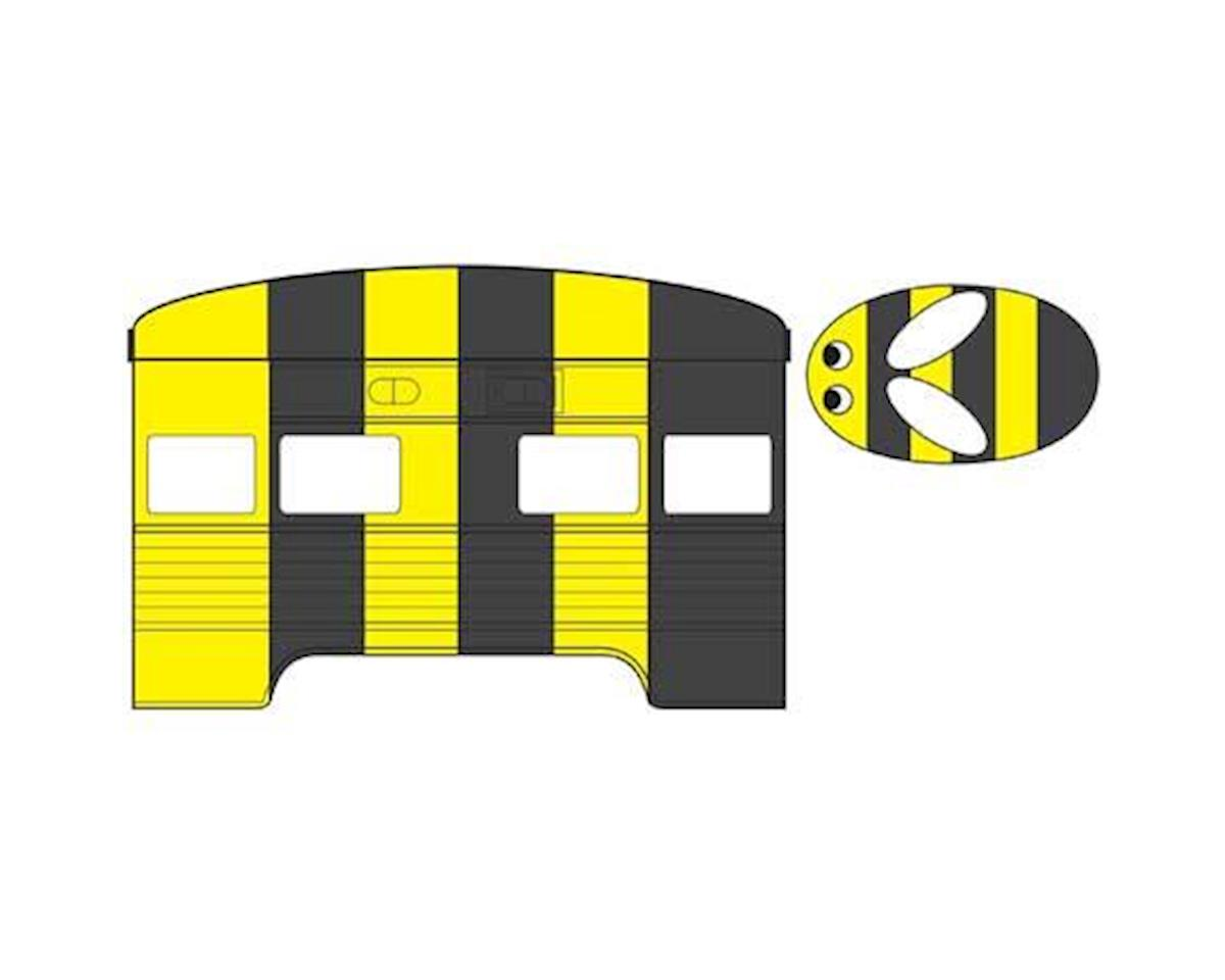Bachmann G Eggliner, Bumblebee
