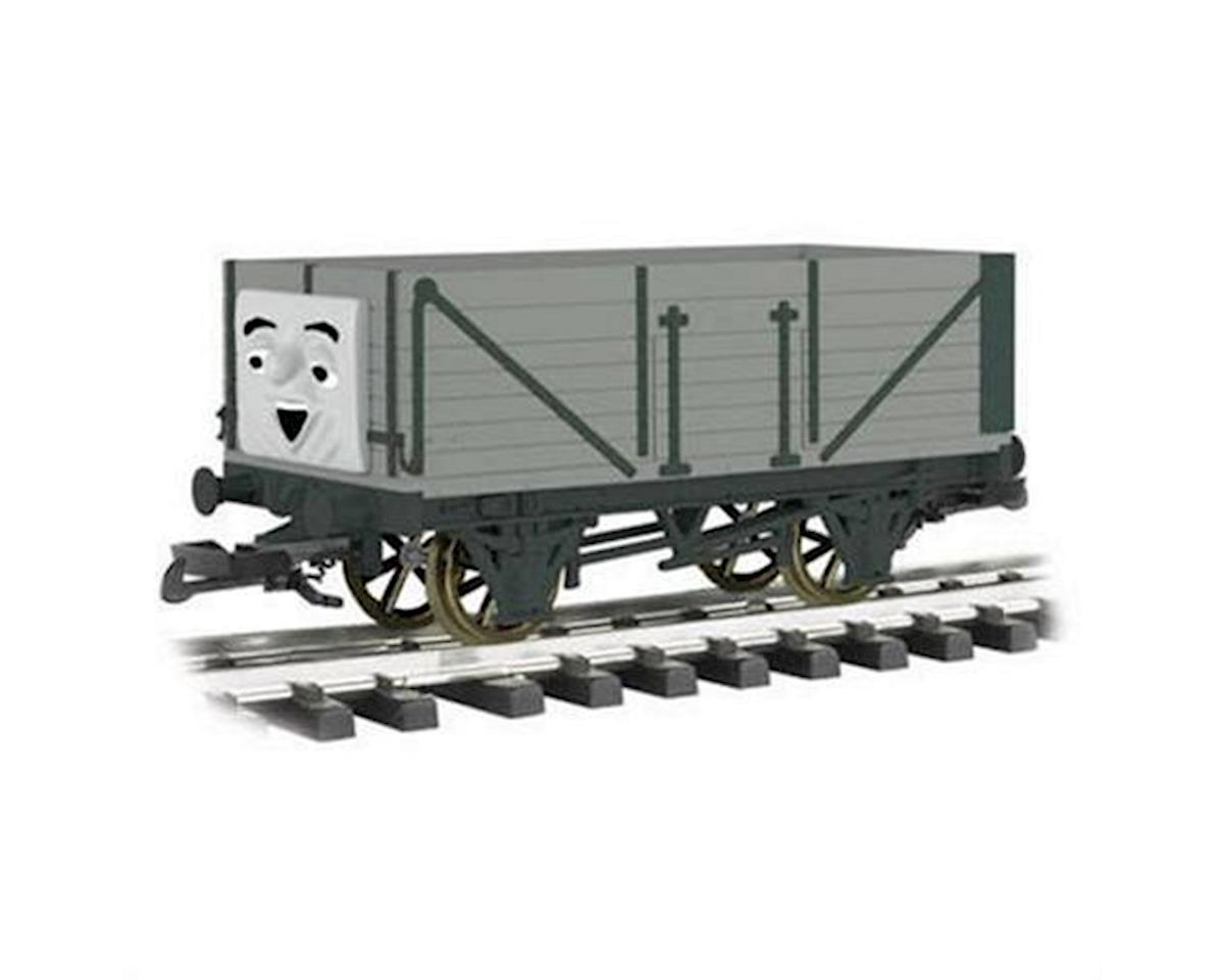 Bachmann G Troublesome Truck #1