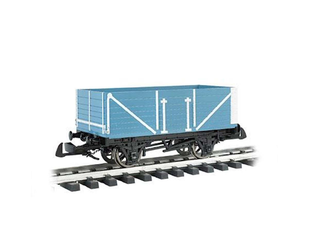 Bachmann G Open Wagon, Blue