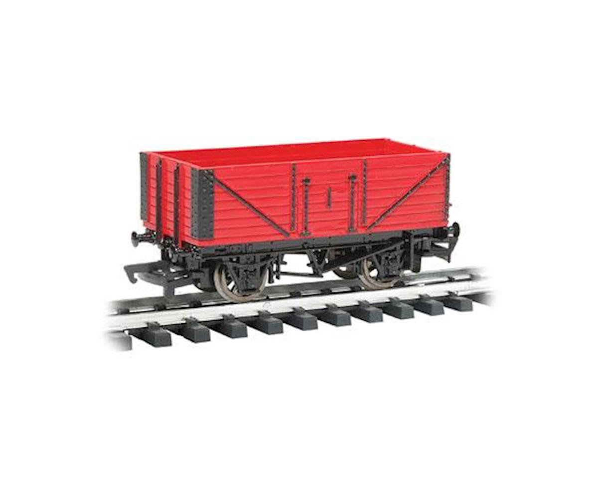 Bachmann Thomas Open Wagon Red G