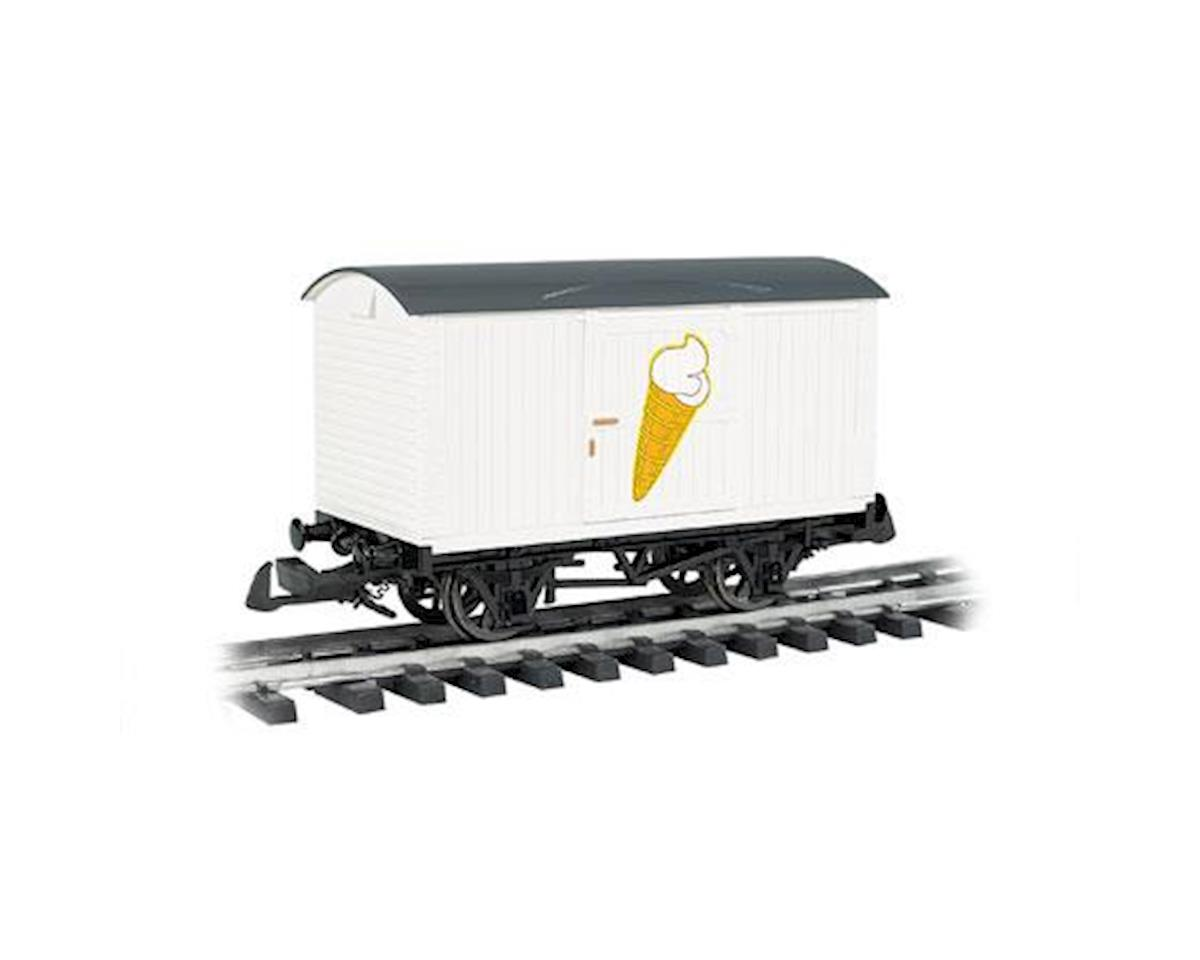 Bachmann G Ice Cream Wagon