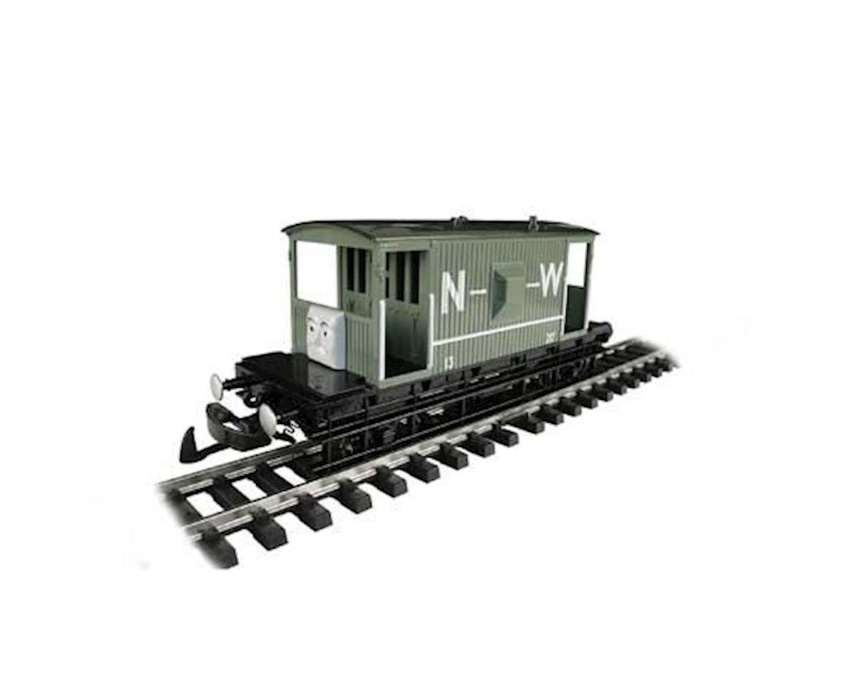 Bachmann G Spiteful Brake Van