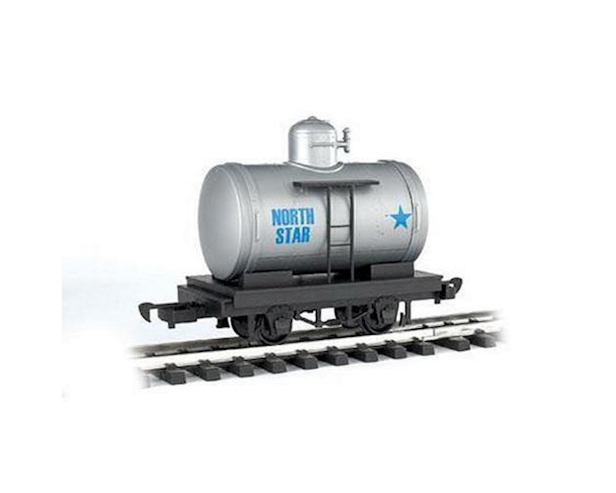 Bachmann G Li'l Big Haulers Tank Car, North Star