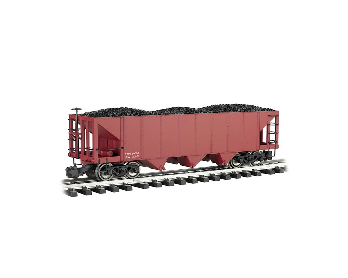 Bachmann G Hopper, Undecorated/Oxide Red