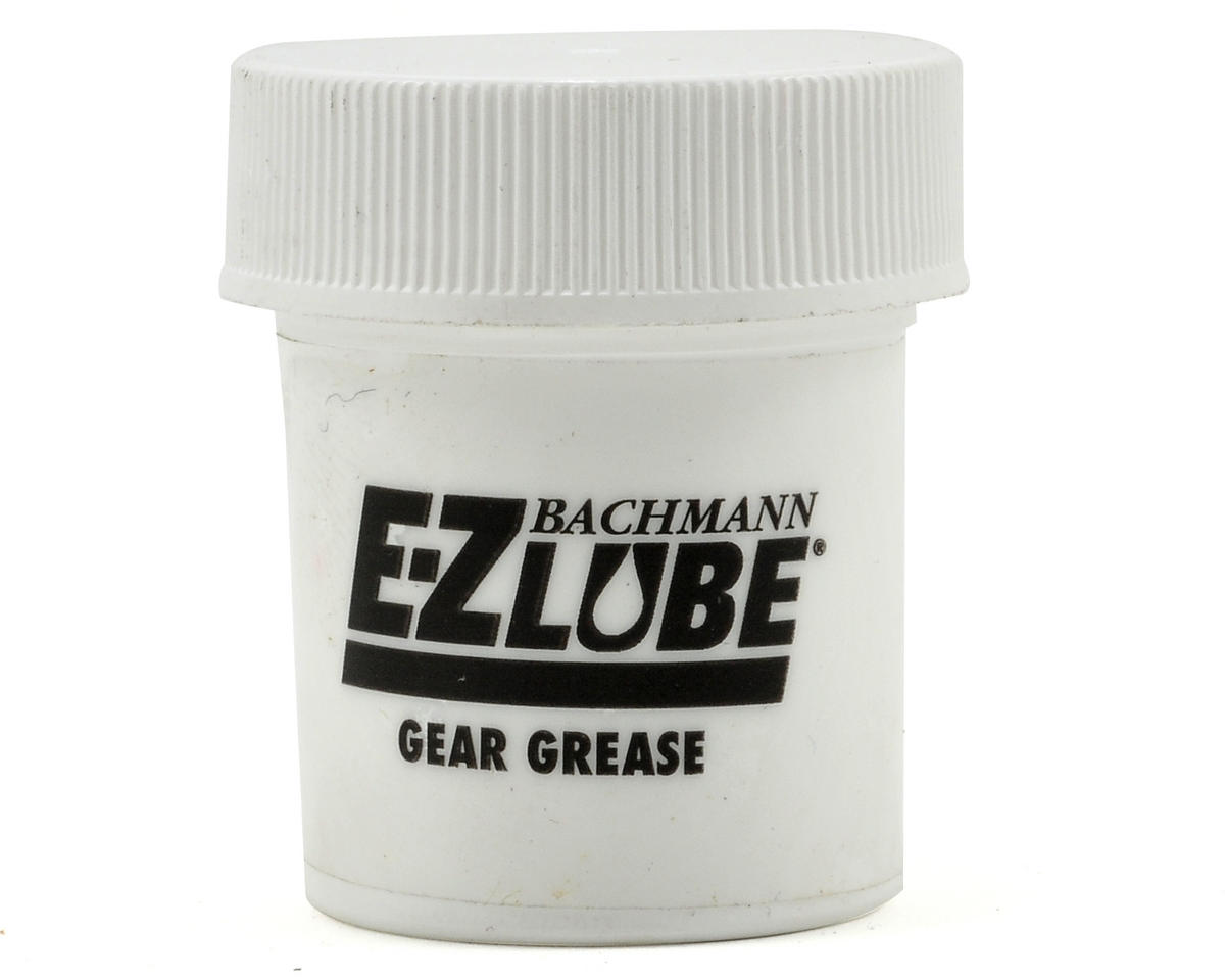 Bachmann EZ Lube Gear Grease (.5oz)