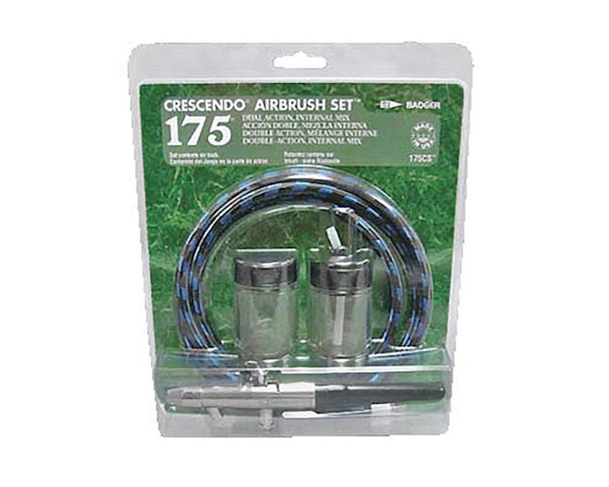 175CS Crescendo Airbrush Set in Clam Shell