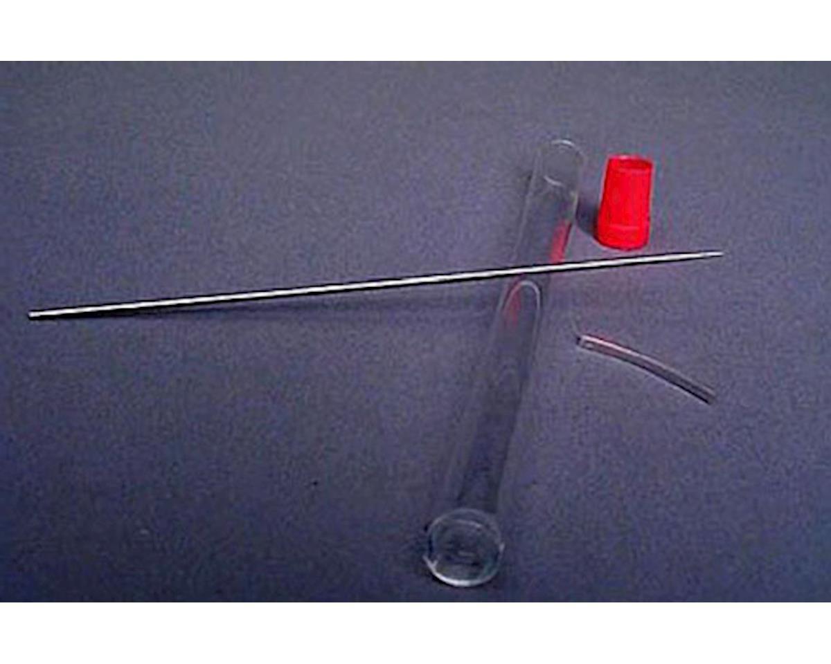 Badger Air-brush Co. 50-0172 Needle Fine 200
