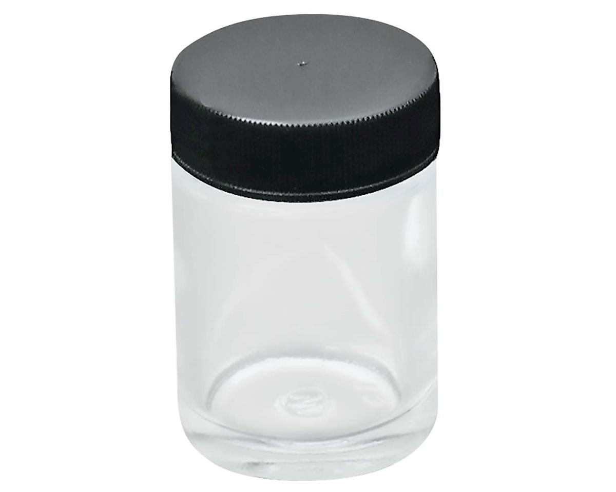 Badger Air-brush Co. Badger  3/4 Oz Jar And Cover