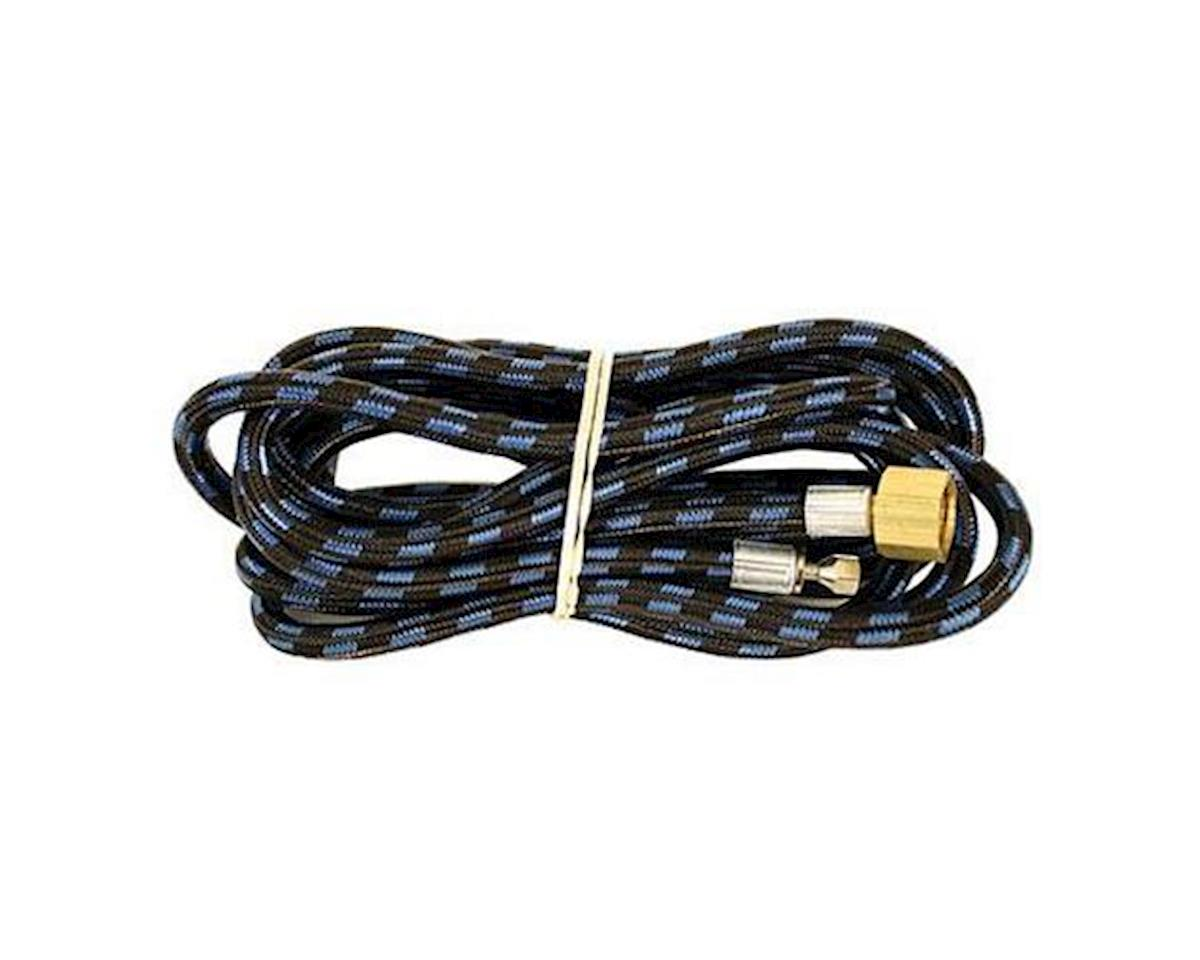 10' Braided Hose with Female End by Badger Air-brush Co.