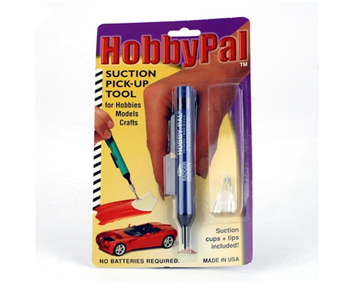 Hobby Pal by Badger Air-brush Co.