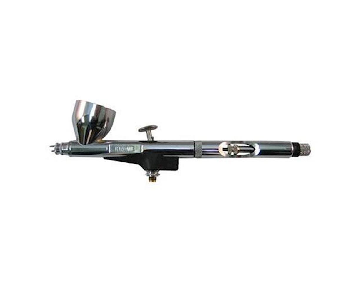 Badger Air-brush Co. Krome Airbrush