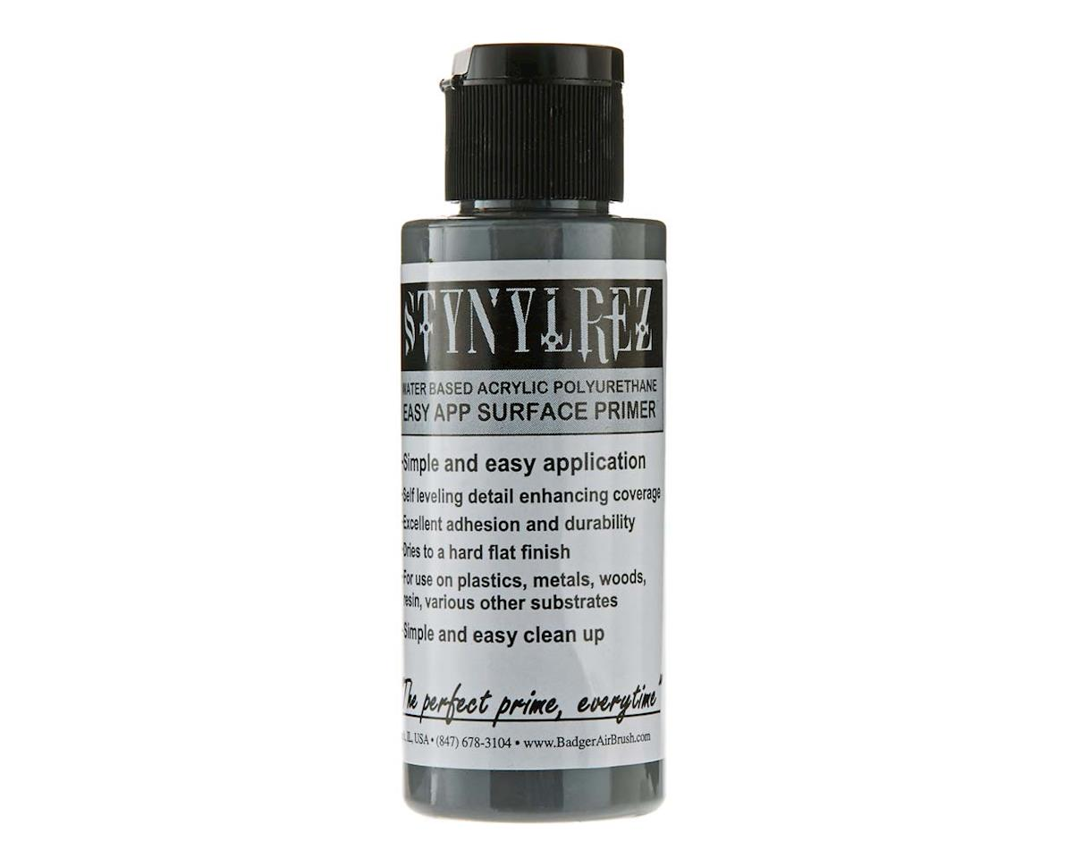 Stynylrez Gray Primer Paint (2oz) by Badger Air-brush Co.