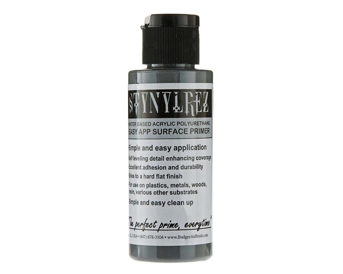 Badger Air-brush Co. Stynylrez Gray Primer Paint (2oz)