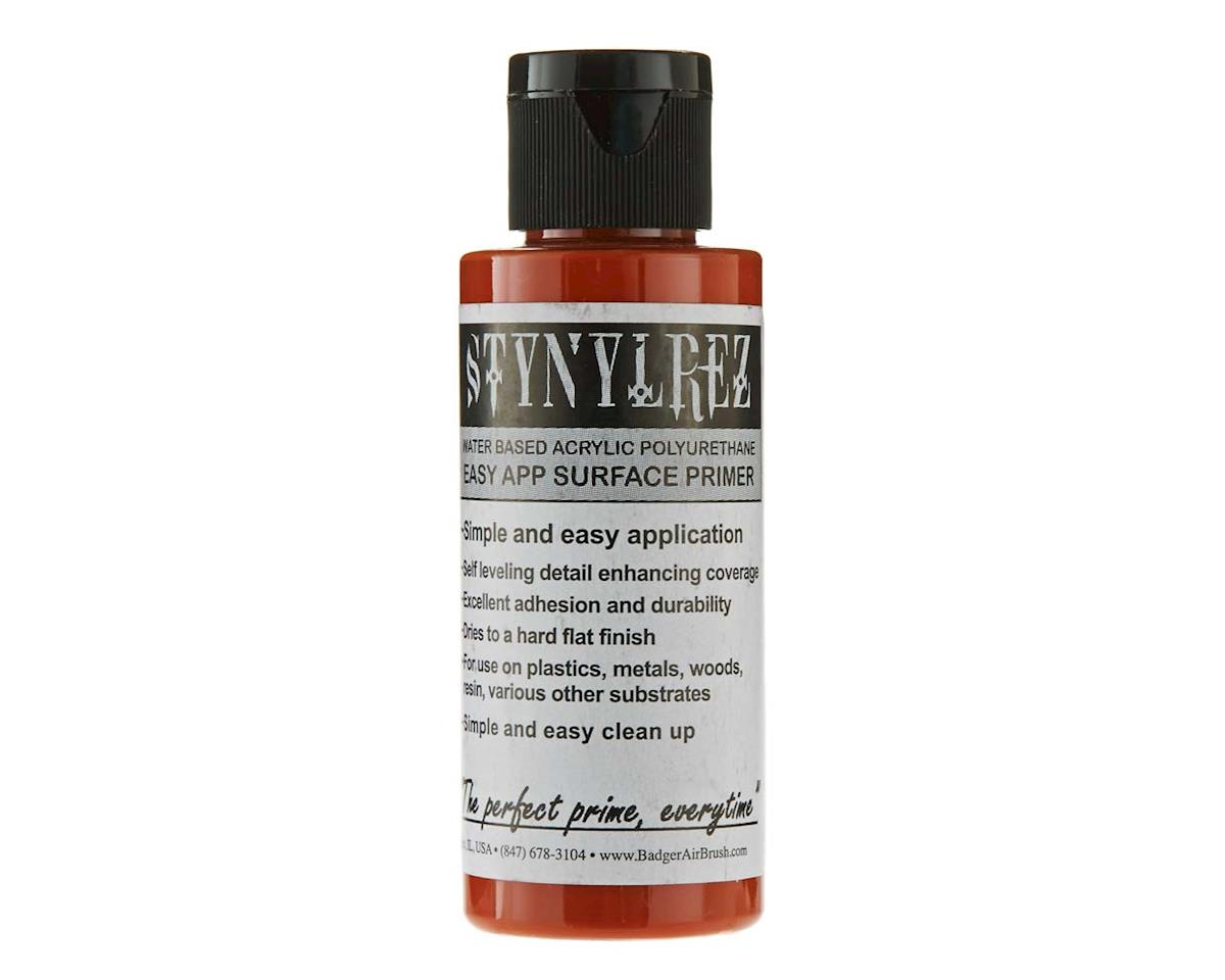Badger Air-brush Co. Stynylrez Red Brown 2oz/60ml