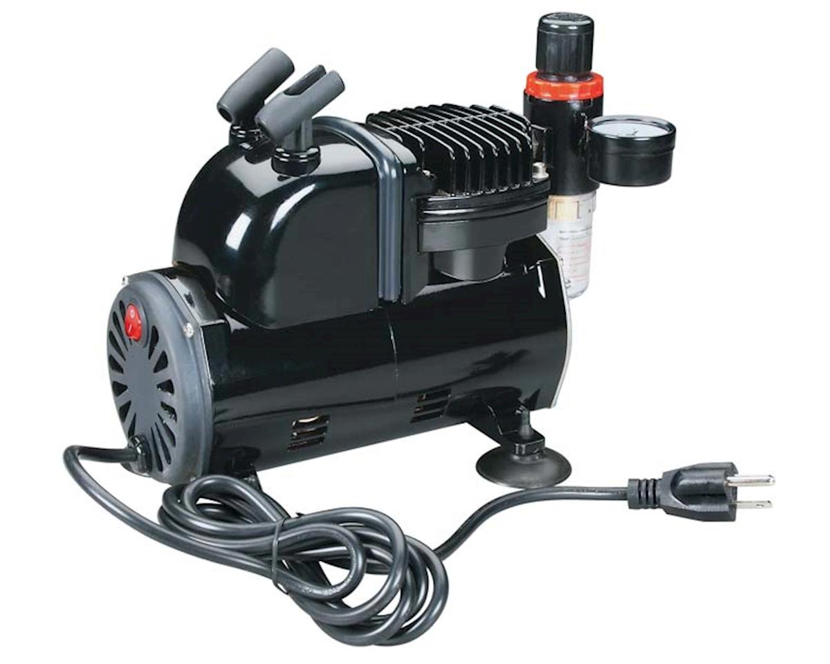 Badger Air-brush Co. TC908 Aspire 1/6 Comp w/Reg