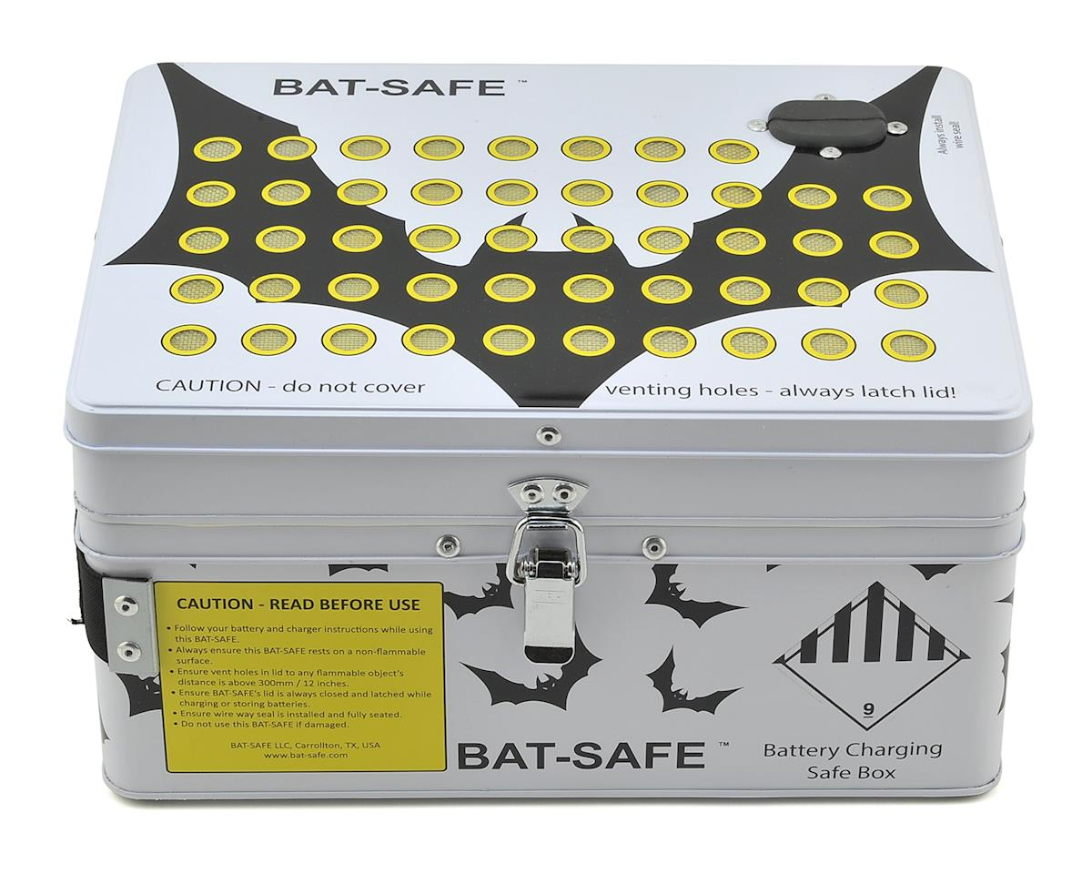 Bat-Safe LiPo Charging Case | relatedproducts