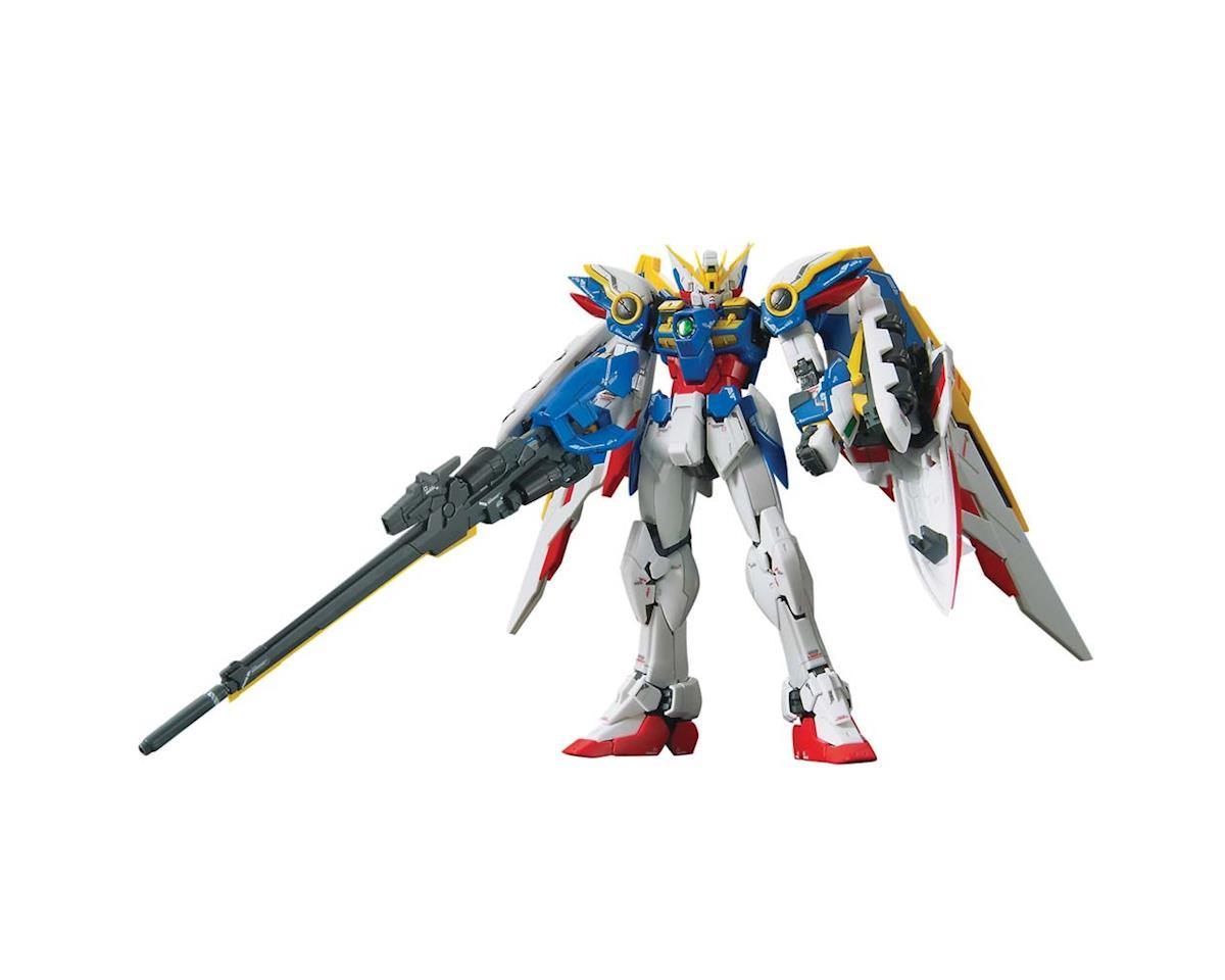RG 1/144 XXXG-01W Wing Gundam EW by Bandai
