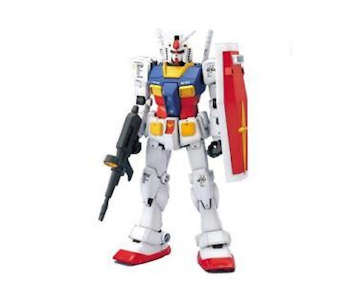 Bandai 1/60 Rx-78-2 Gundam