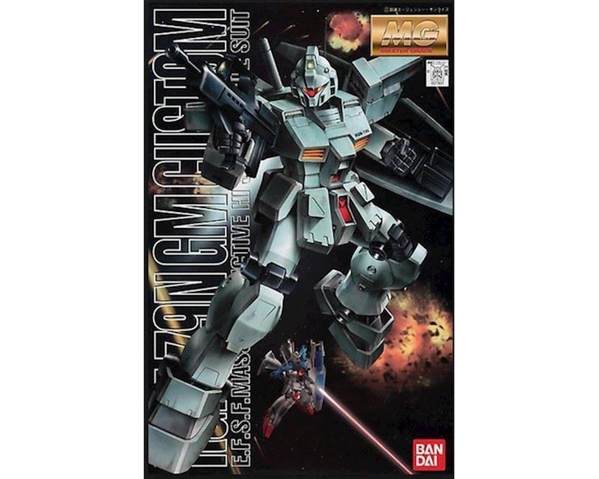 Bandai RGM-79N GM Custom Gundam 0083 Bandai MG
