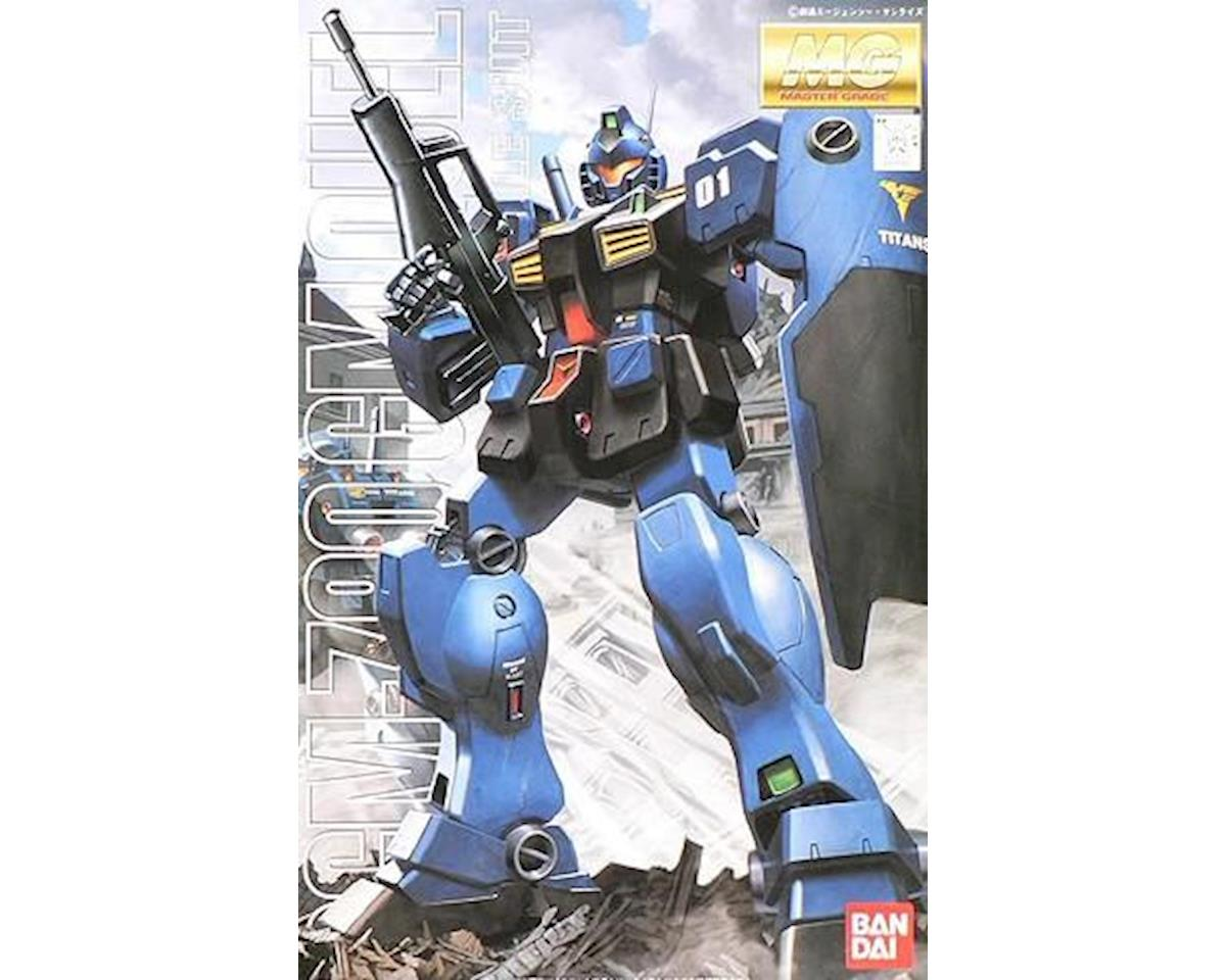 Bandai RGM-79Q GM Quel Gundam 0083 Bandai MG