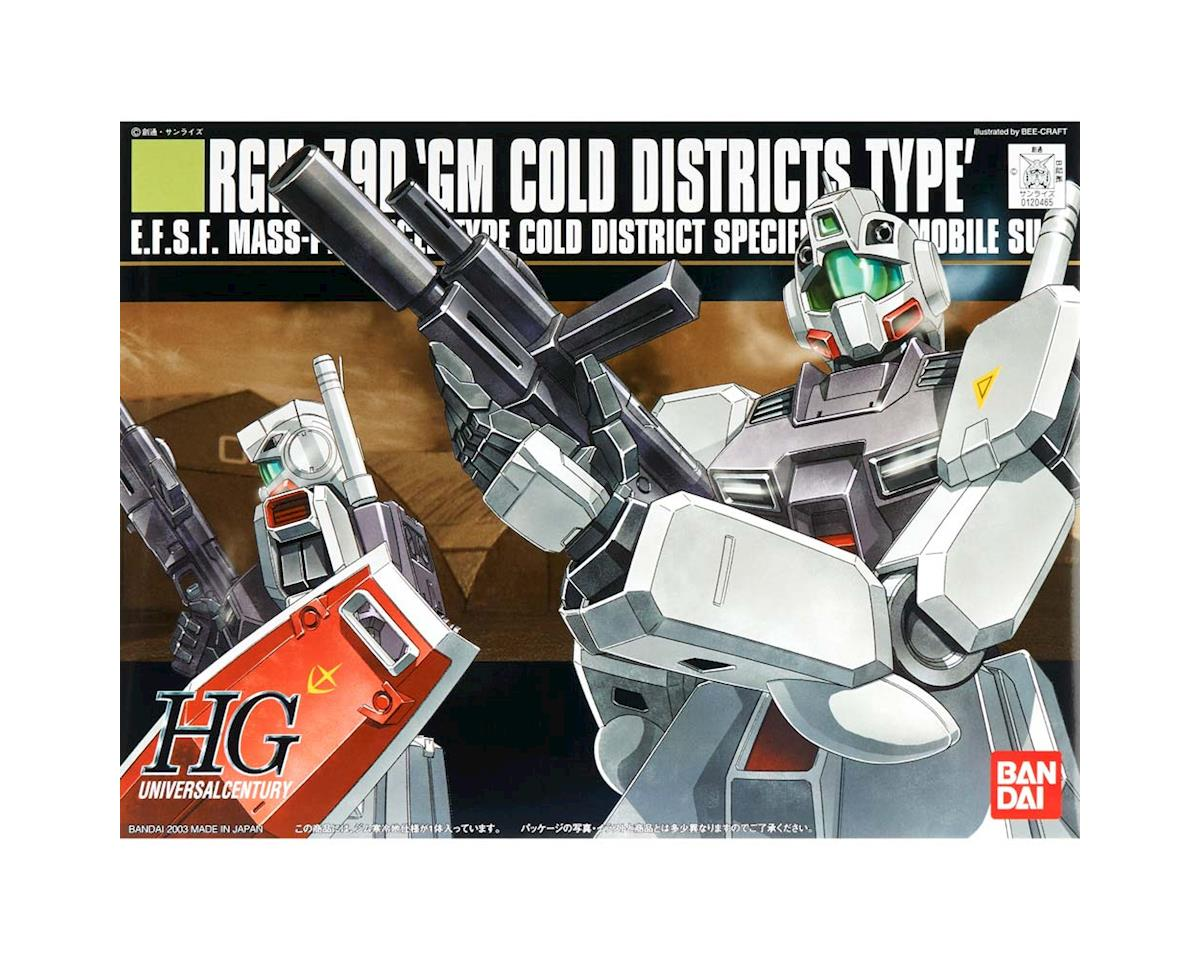 120465 #28 GM Cold Districts Bandai Gundam HG by Bandai