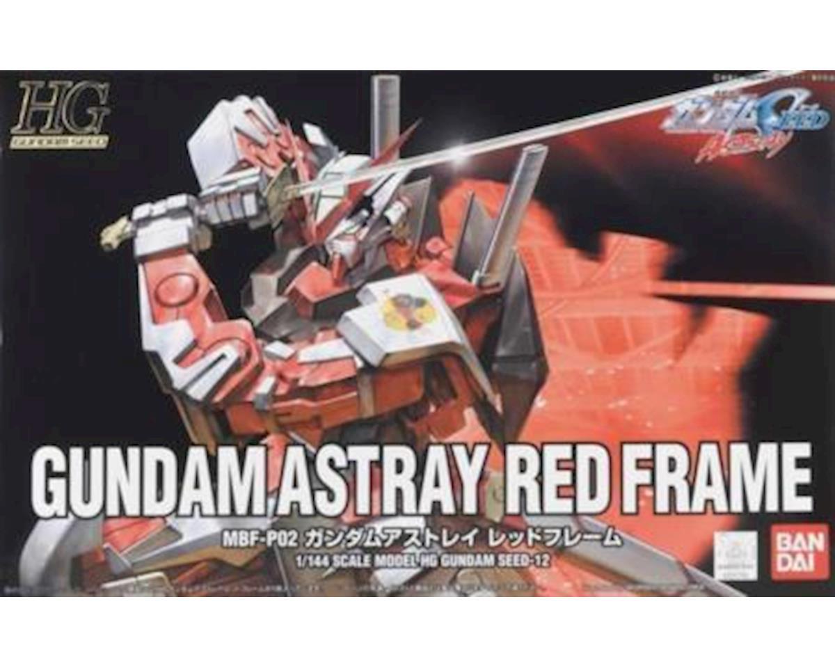 Bandai Models  1/144 Snap #12 Astray Red Frame