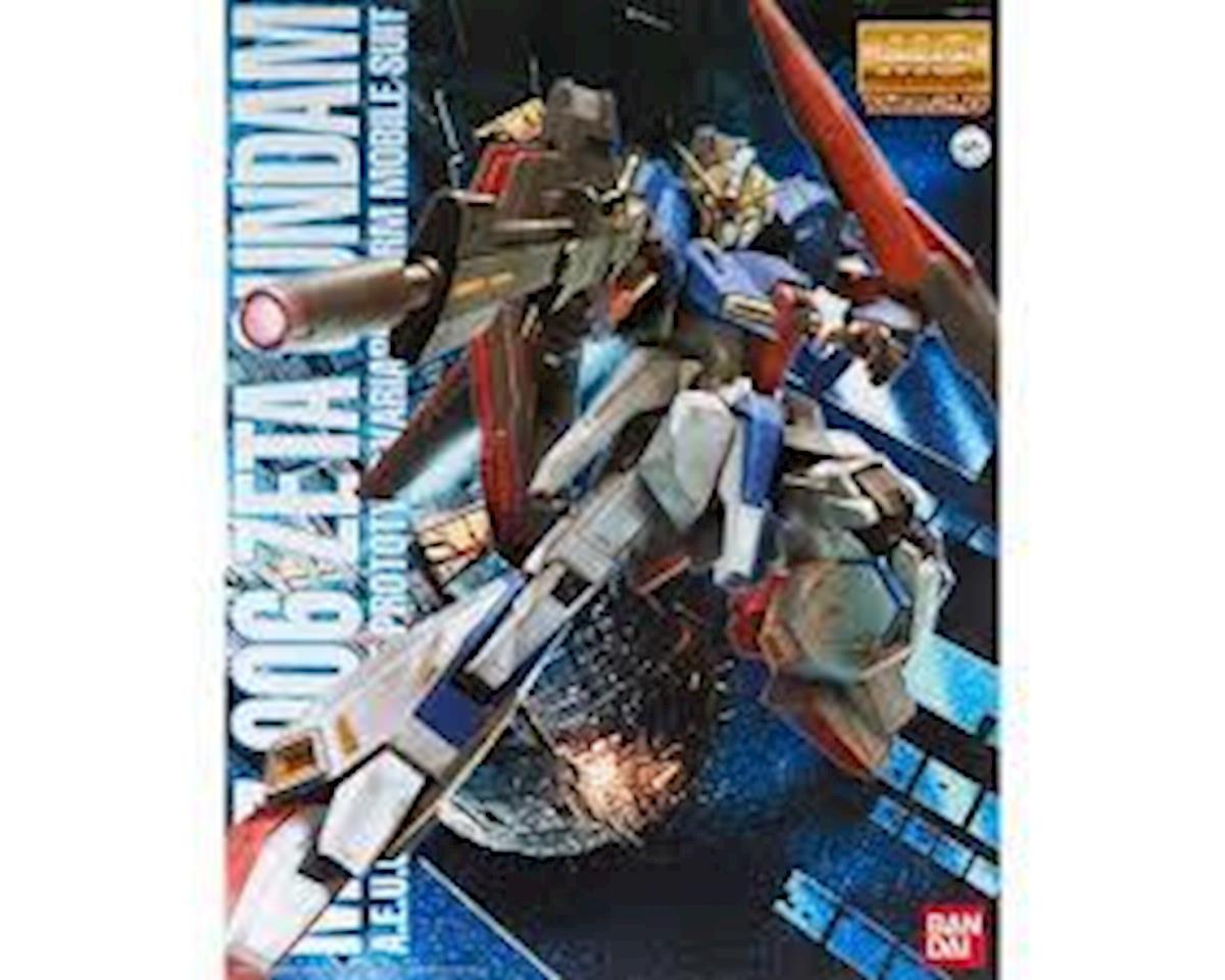 Bandai Zeta Gundam 2.0, Bandai MG