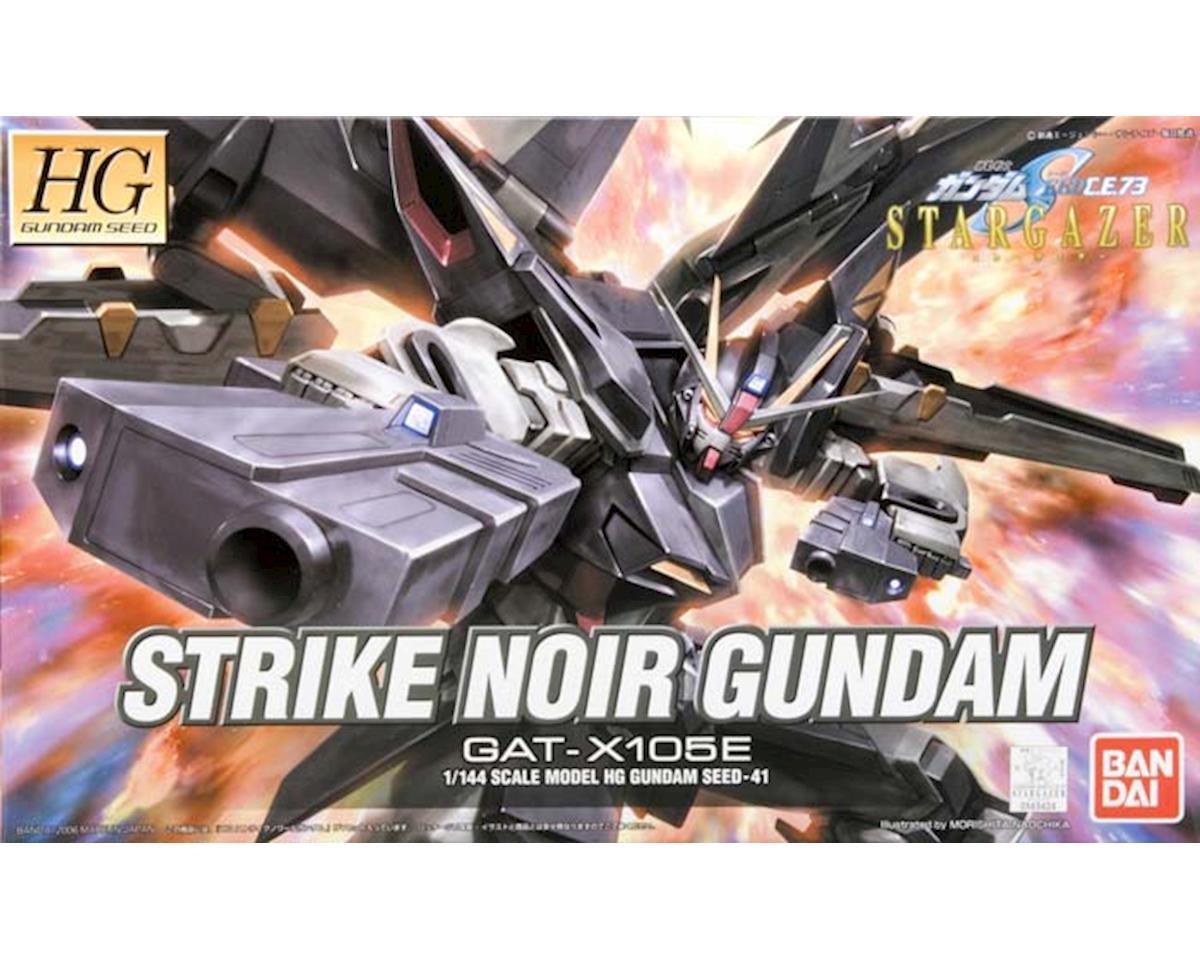 143424 1/144 #41 Strike Noir Gundam HG by Bandai