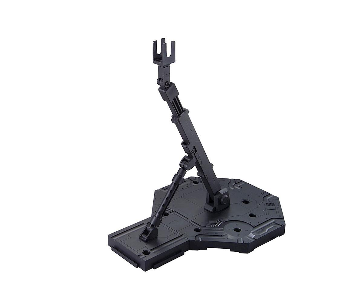 Bandai 1/100 Black Display Stand Action Base I