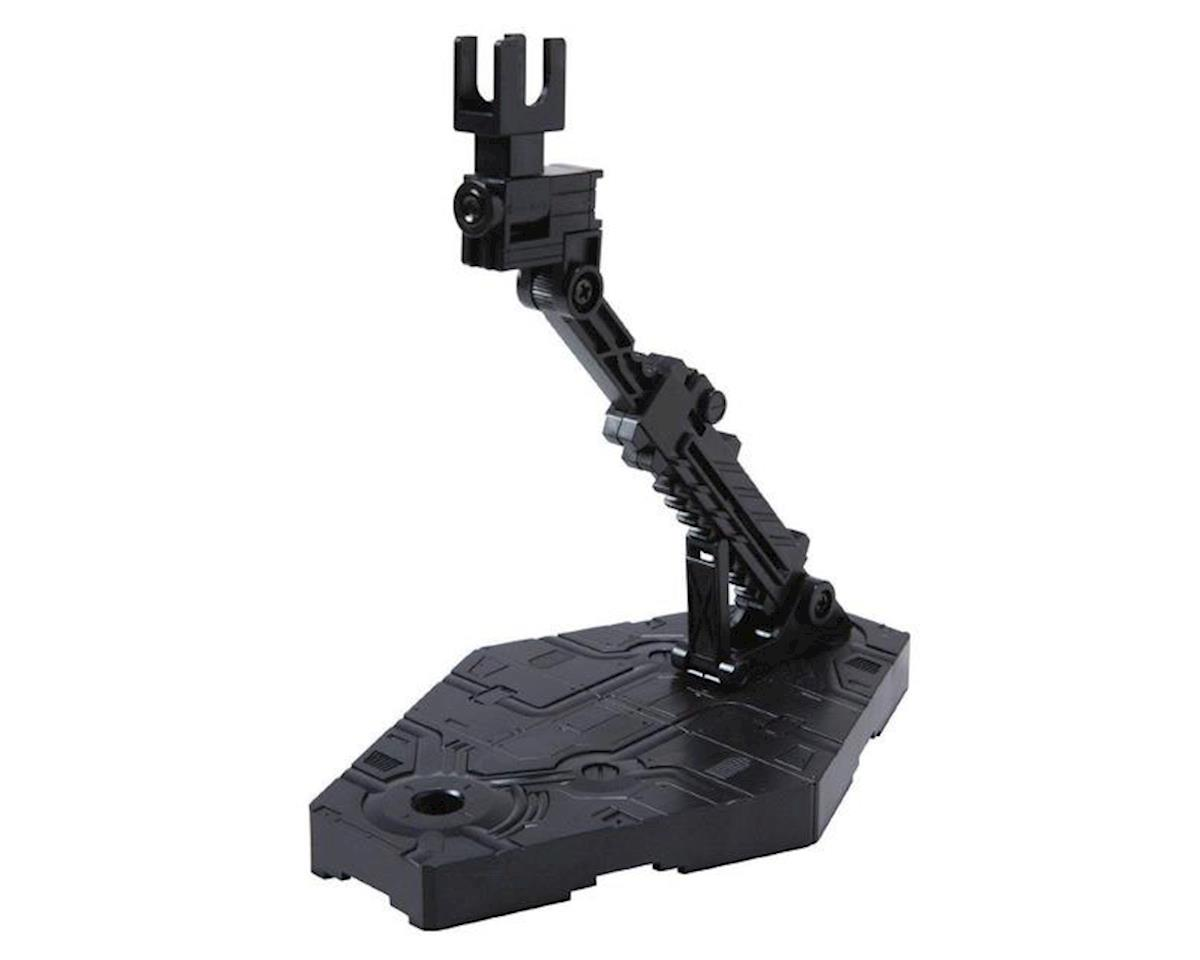 1/144 Black Display Stand Action Base II Box/20 by Bandai