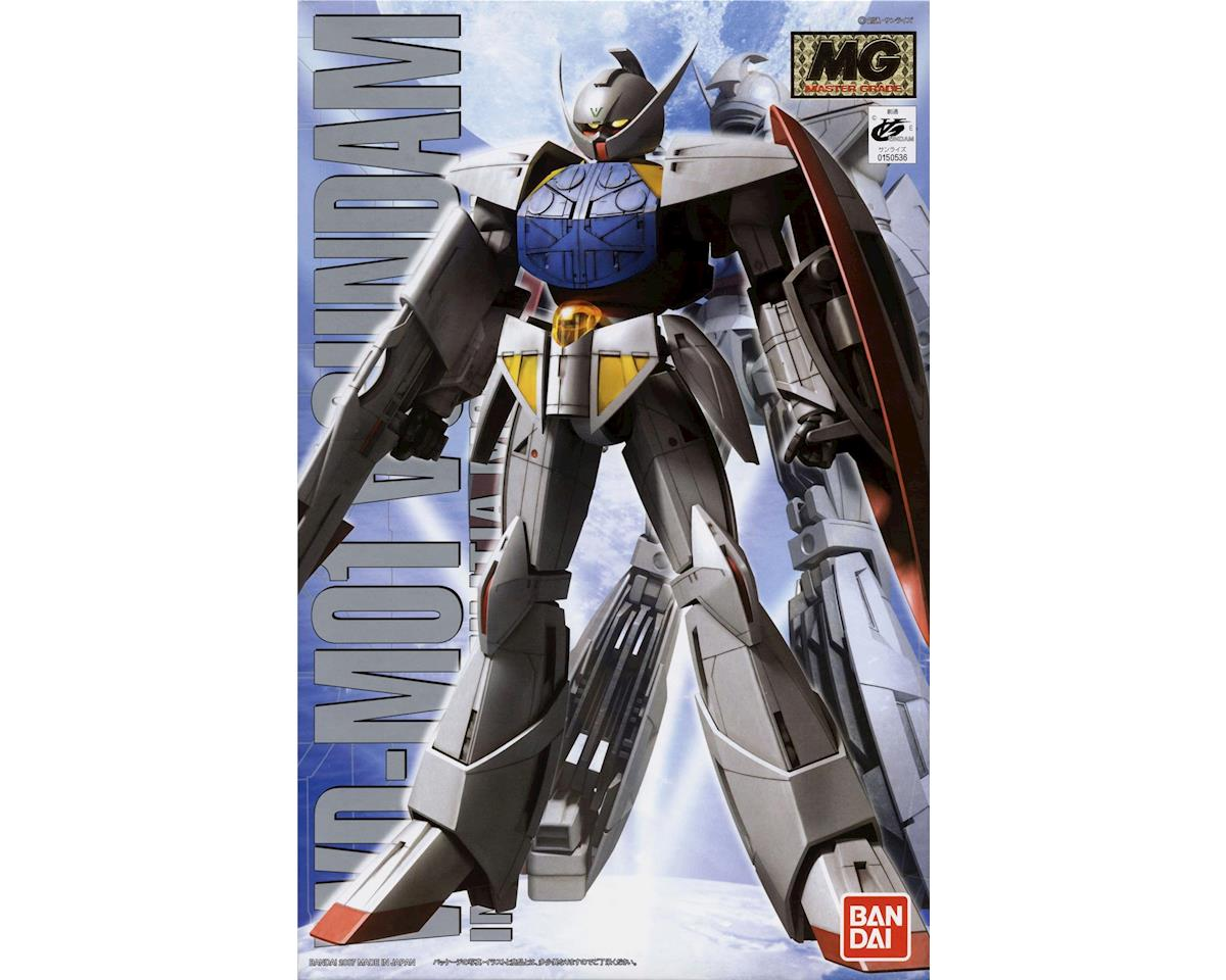 Bandai 150536 1/100 Turn A Gundam MG #100 Special Edition
