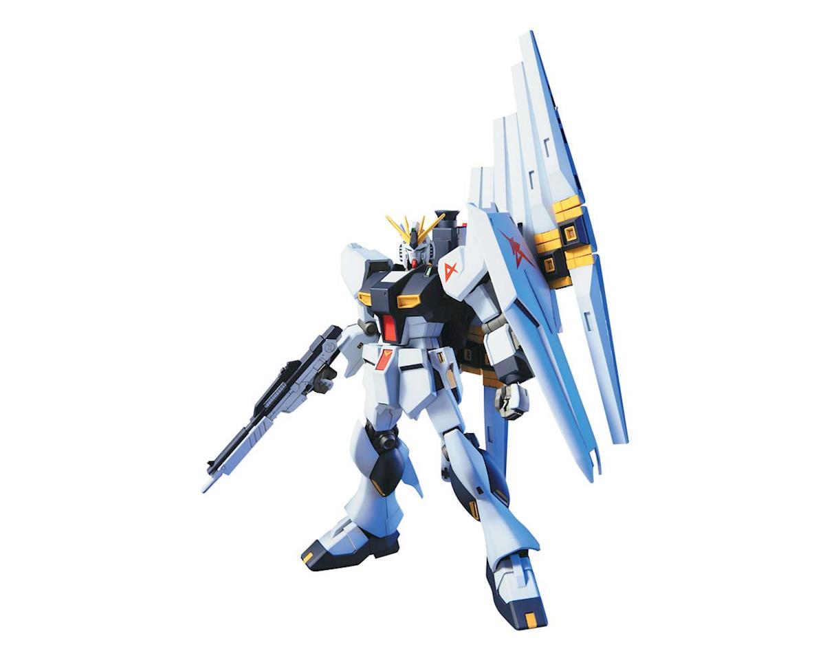 Hguc 1:144 Nu Gundam by Bandai