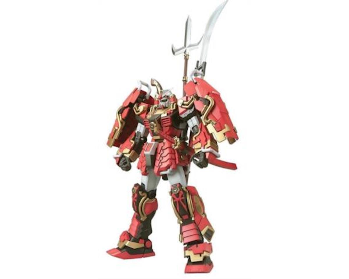 Models  1/100 Shin Musha Gundam by Bandai